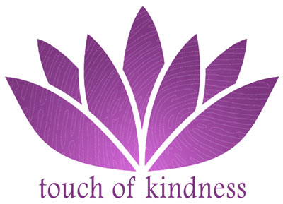 touch of kindness